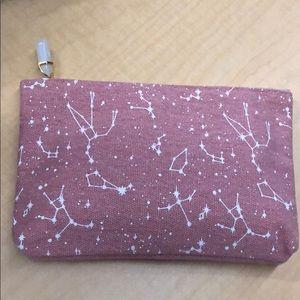 3/$6 Ipsy makeup bag